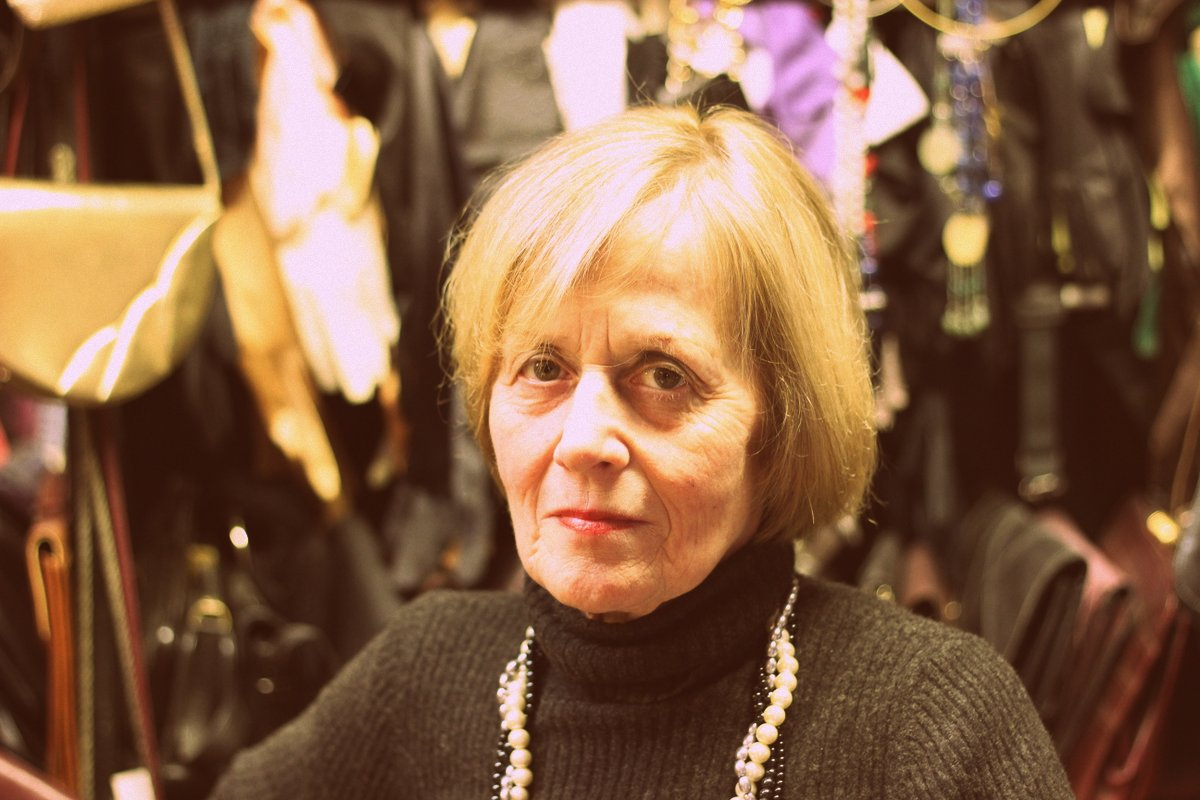 Helga Köhl